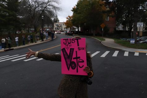 Power to the People: Election Season in Ossining