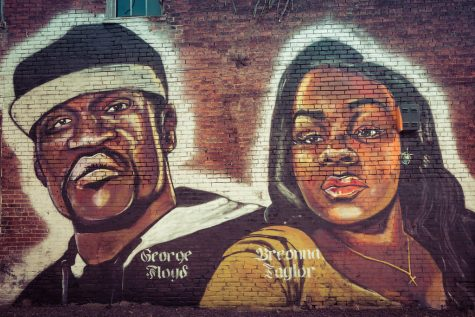 #SayHerName: Breonna Taylor, Misogynoir, and America's Criminal Justice System for Black Women
