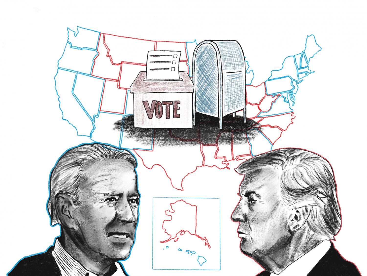 The Electoral College: What It Is And Why We Use It
