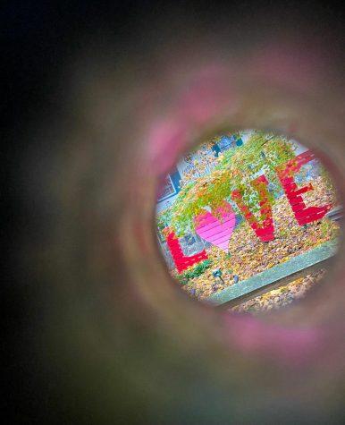 Signs of Love on Underhill Road - Ella Castrillon, Grade 9